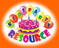 The KidsPartyResource.com Entertainment Network